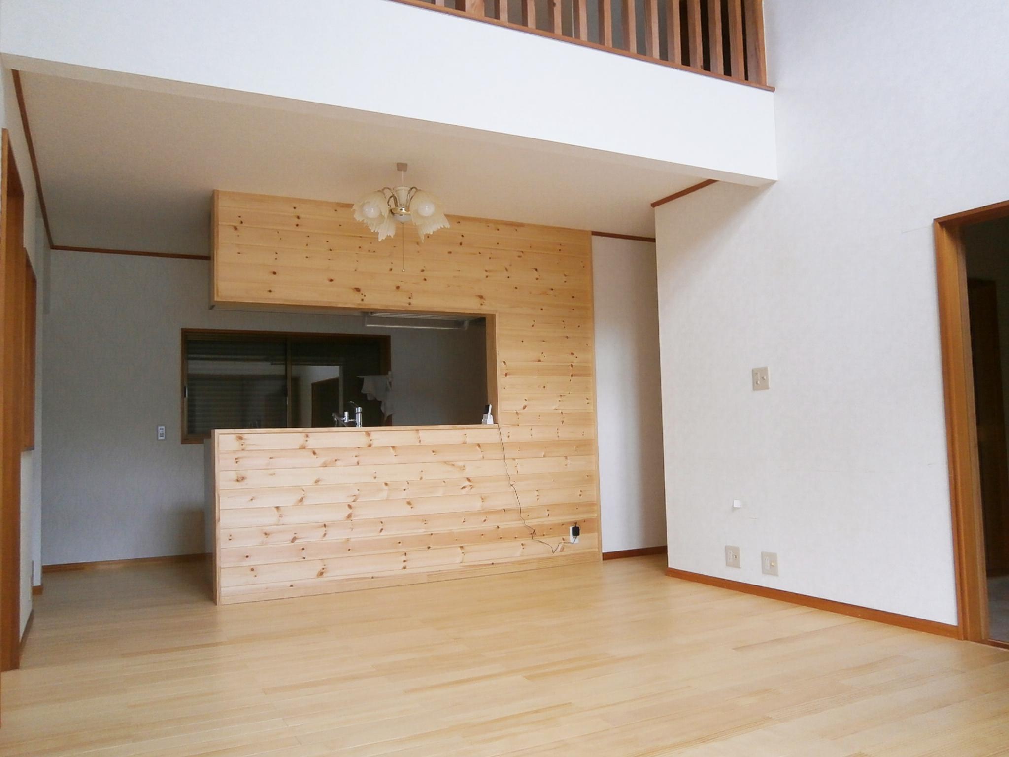 キッチン・LDK