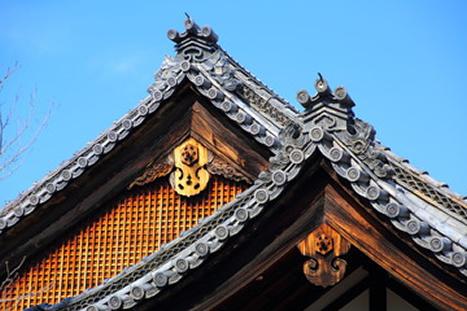 法隆寺イメージ